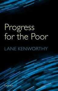 Progress for the Poor - Lane Kenworthy - cover