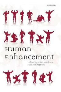 Human Enhancement - cover