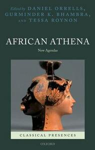 African Athena: New Agendas - cover