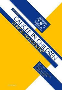 Cancer in Children: Clinical Management - cover
