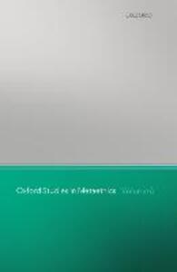 Oxford Studies in Metaethics, Volume 6 - cover