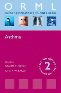 Asthma - cover