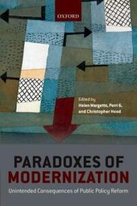 Paradoxes of Modernization: Unintended Consequences of Public Policy Reform - cover