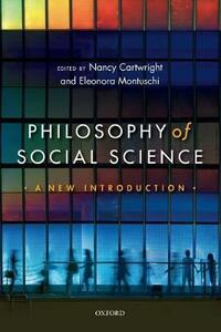Philosophy of Social Science: A New Introduction - cover
