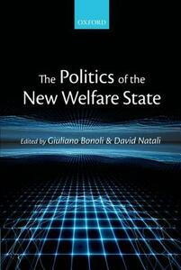 The Politics of the New Welfare State - cover