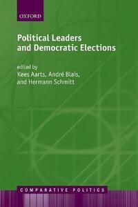 Political Leaders and Democratic Elections - cover
