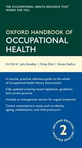 Oxford Handbook of Occupational Health - cover