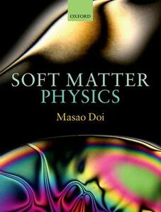 Soft Matter Physics - Masao Doi - cover