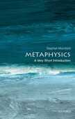Libro in inglese Metaphysics: A Very Short Introduction Stephen Mumford