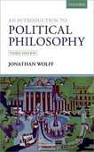 Libro in inglese An Introduction to Political Philosophy Jonathan Wolff