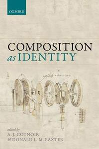 Composition as Identity - cover