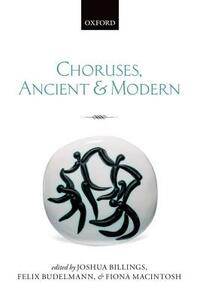Choruses, Ancient and Modern - cover