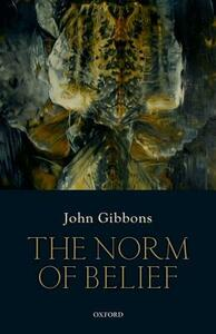 The Norm of Belief - John P. Gibbons - cover