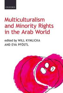 Multiculturalism and Minority Rights in the Arab World - cover