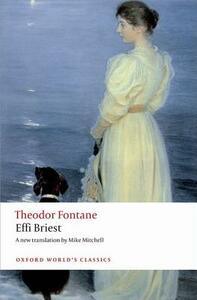 Effi Briest - Theodor Fontane - cover