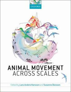 Animal Movement Across Scales - cover