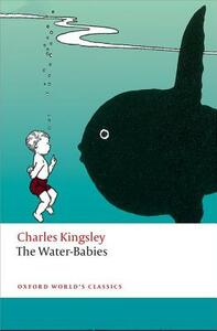 The Water -Babies - Charles Kingsley - cover