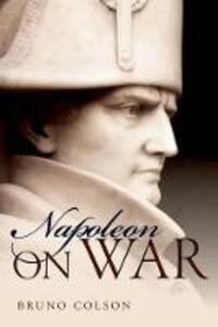 Napoleon: On War - cover