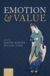 Emotion and Value - cover