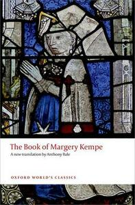 The Book of Margery Kempe - cover
