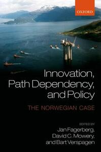 Innovation, Path Dependency, and Policy: The Norwegian Case - cover