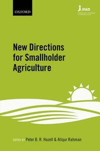 New Directions for Smallholder Agriculture - cover