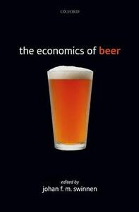 The Economics of Beer - cover