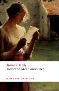 Under the Greenwood Tree - Thomas Hardy - cover