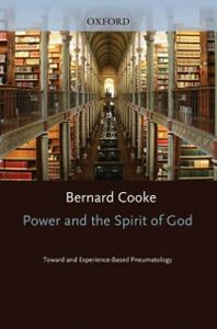 Foto Cover di Power and the Spirit of God: Toward an Experience-Based Pneumatology, Ebook inglese di Bernard Cooke, edito da Oxford University Press