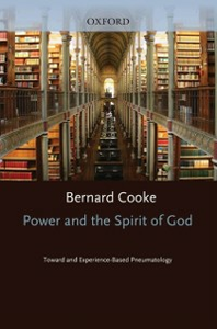 Ebook in inglese Power and the Spirit of God: Toward an Experience-Based Pneumatology Cooke, Bernard