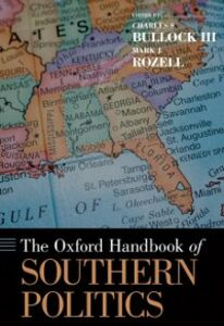 Ebook in inglese Oxford Handbook of Southern Politics -, -