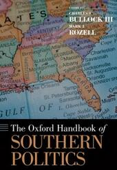 Oxford Handbook of Southern Politics