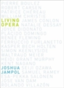 Ebook in inglese Living Opera Jampol, Joshua