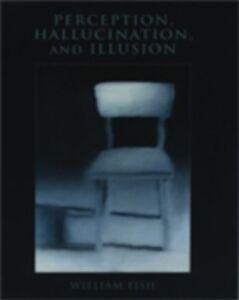 Foto Cover di Perception, Hallucination, and Illusion, Ebook inglese di William Fish, edito da Oxford University Press