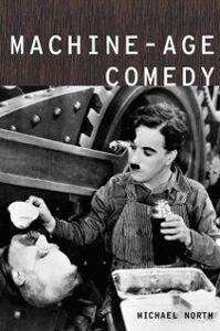 Foto Cover di Machine-Age Comedy, Ebook inglese di Michael North, edito da Oxford University Press