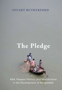 Ebook in inglese Pledge: ASA, Peasant Politics, and Microfinance in the Development of Bangladesh Rutherford, Stuart