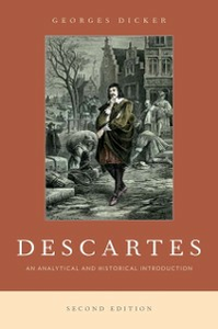 Ebook in inglese Descartes: An Analytical and Historical Introduction Dicker, Georges