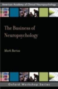 Ebook in inglese Business of Neuropsychology Barisa, Mark
