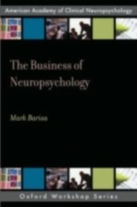 Ebook in inglese Business of Neuropsychology Barisa, Mark