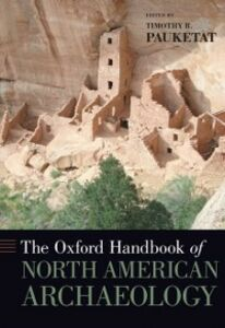 Ebook in inglese Oxford Handbook of North American Archaeology Pauketat, Timothy