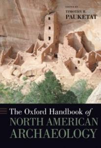 Ebook in inglese Oxford Handbook of North American Archaeology Pauketat, Timothy