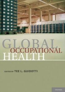 Ebook in inglese Global Occupational Health -, -
