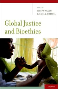 Ebook in inglese Global Justice and Bioethics -, -
