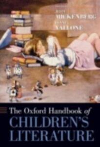 Ebook in inglese Oxford Handbook of Children's Literature