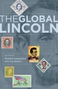 Foto Cover di Global Lincoln, Ebook inglese di  edito da Oxford University Press