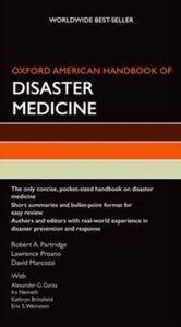 Ebook in inglese Oxford American Handbook of Disaster Medicine -, -
