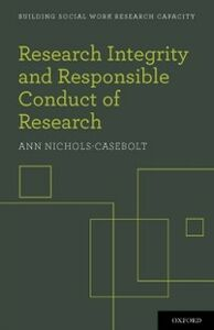 Ebook in inglese Research Integrity and Responsible Conduct of Research Nichols-Casebolt, Ann
