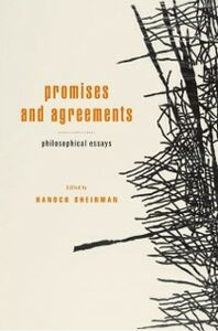 Ebook in inglese Promises and Agreements: Philosophical Essays -, -
