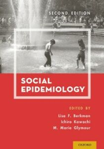 Ebook in inglese Social Epidemiology -, -