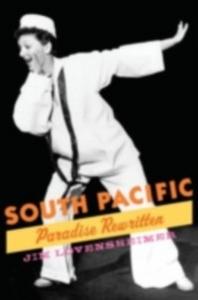 Ebook in inglese South Pacific: Paradise Rewritten Lovensheimer, Jim